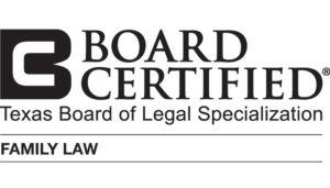 Board Certified Family Law